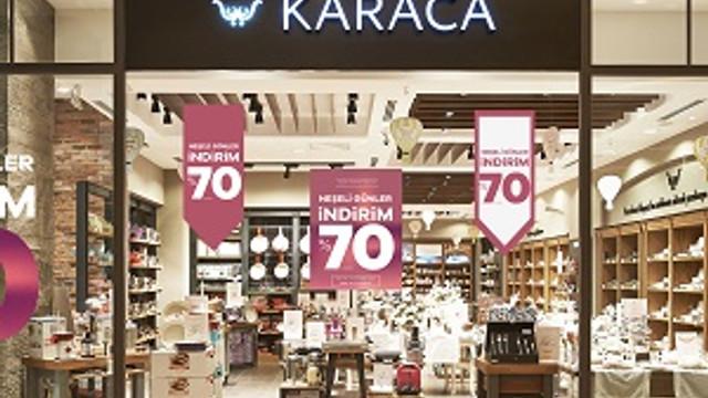 Karaca'da ''Neşeli Günler'' başlıyor