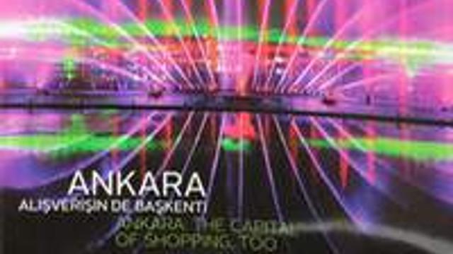 Ankara Shopping Fest'te Finlandiya rüzgarı