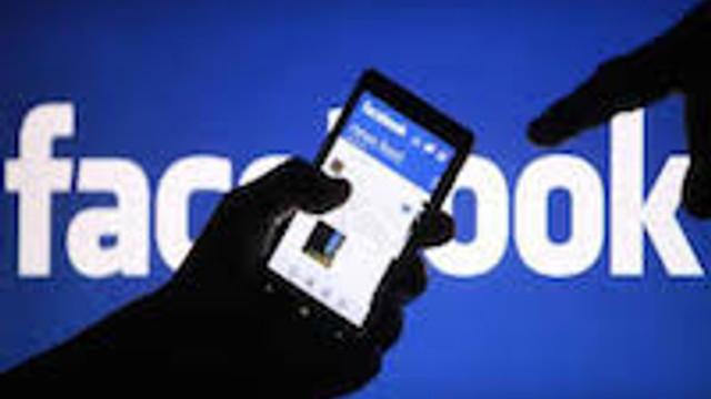 Facebook'ta Trump depremi