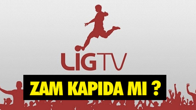 Digiturk, Lig TV ücretine yüzde 60 zam yapabilir