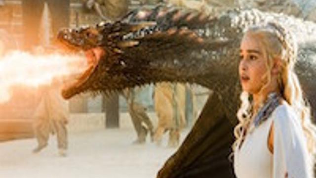 Game of Thrones'ta drone tehlikesi