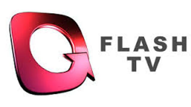 Flash TV'nin acı günü!