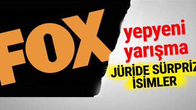 Fox'tan yeni şarkı yarışması!