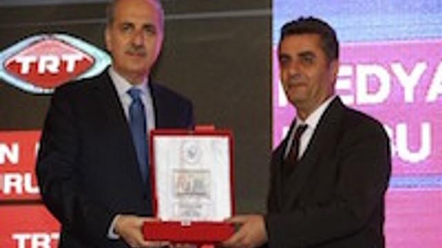 2. Anadolu Medya Ödülleri sahiplerini buldu