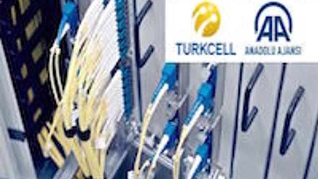 AA'nın arşivi Turkcell'e emanet