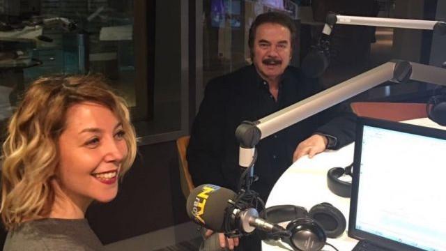 NTV Radyo'ya konuk oldu!