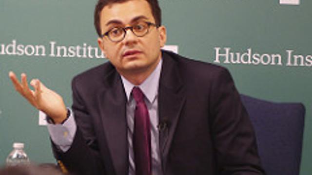 Tolga Tanış'ın DAEŞ iddiasına yanıt Saadet Oruç'tan