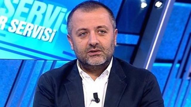 Mehmet Demirkol fena patladı