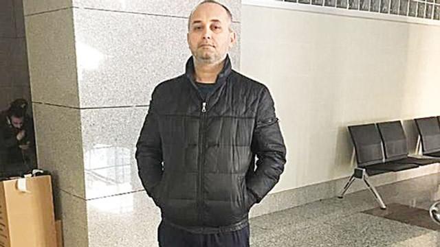 Cumhuriyet çalışanı Şenol Buran niçin tutuklandı?