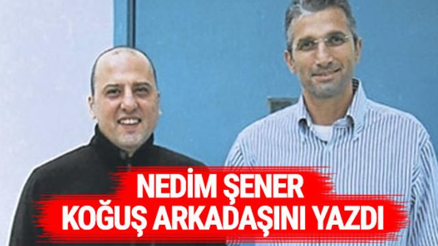 Şener: ODA TV davasında da haberler suç deliliydi