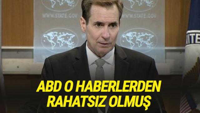 ABD'den Türk medyasına uyarı geldi