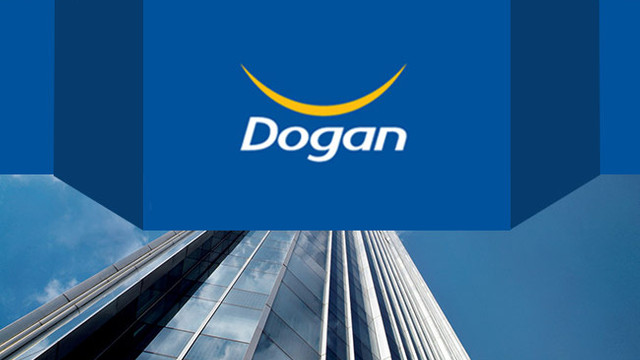 Doğan Holding'in iki yöneticisi serbest