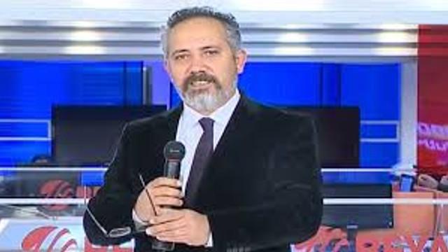 Latif Şimşek TRT Radyo Haber'de programa başladı
