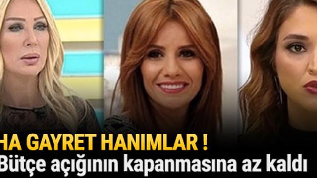 Evlilik programlarının 'kısmetine' 11 milyon lira ceza çıktı