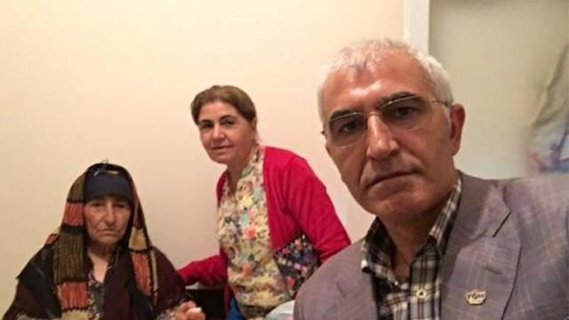 Yüksel Mansur Kılınç'ın acı günü!