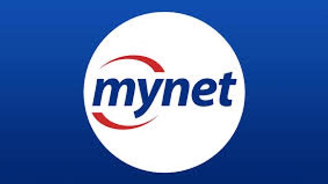 Mynet'te üst düzey deprem!
