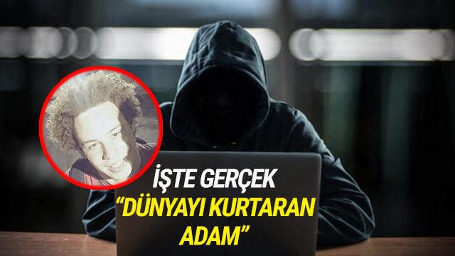 Dünyayı siber saldıran adamın kimliği ortaya çıktı