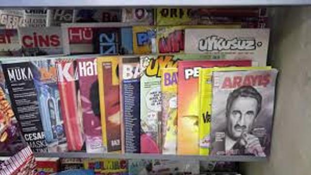 Ecevit'in dergisi 35 yıl sonra tekrar geri döndü!