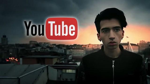 Youtube Türkçe fenomen şarkıyı yayından kaldırdı