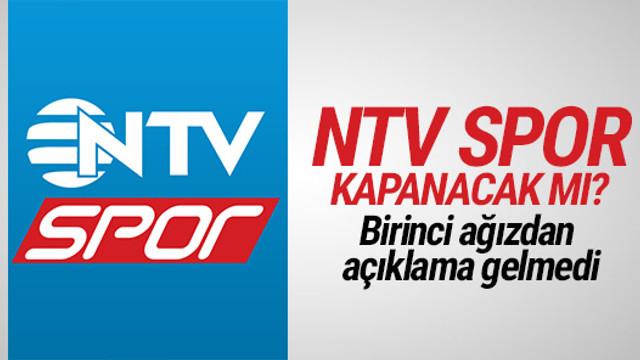 NTV Spor kapanacak mı ?