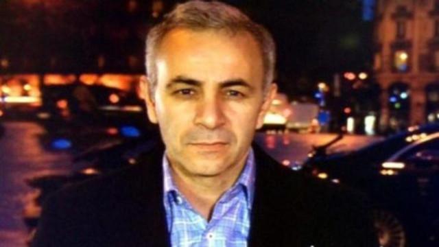 BBC muhabiri sınır dışı edildi
