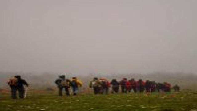 Edosk 18 Mart'ta Kaz Dağları'nda Olacak