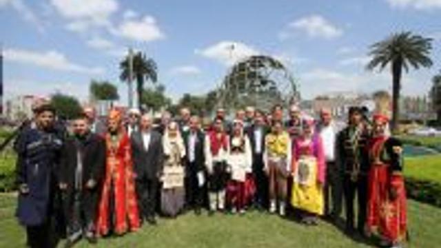 İzmir'in İlk Yöresel Ürünler Festivali Başlıyor