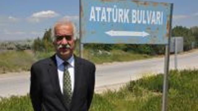 Yozgatın Yerköy İlçe Belediye Başkanı Ağaoğlu: