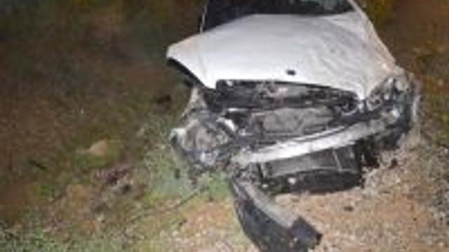 Akşehir'de Trafik Kazası: 1 Ölü