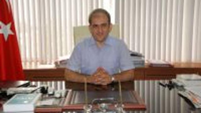 Akhisar Adalet Komisyonu Başkanı Şendil Görevine Başladı