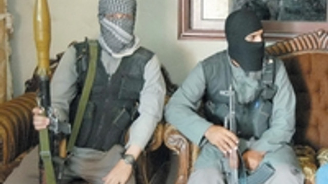 Kürt İslam Cephesi, PKK ile savaşıyor !