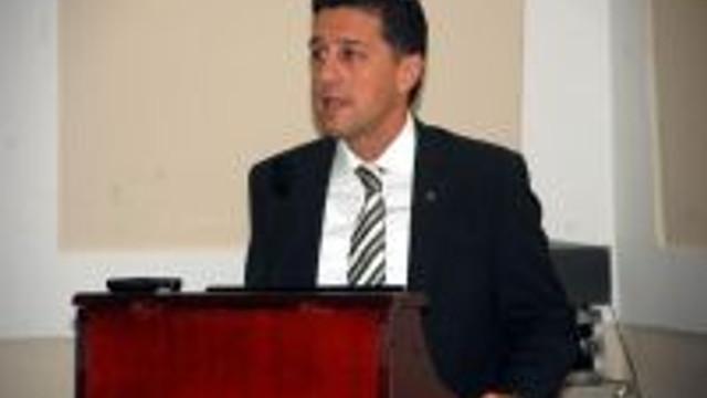 'Makine İle Seramik Sektörü İşbirliği' Toplantısı