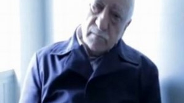 Fethullah Gülen'in son görüntüleri