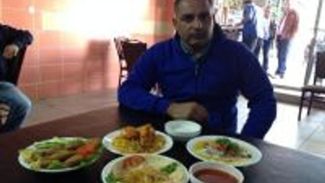 Suriyeden Kaçtı, İzmirde Suriye Lokantası Açtı