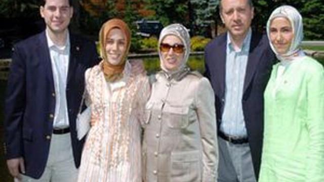 Tayyip Erdoğan ve ailesi üniversite kuruyor !