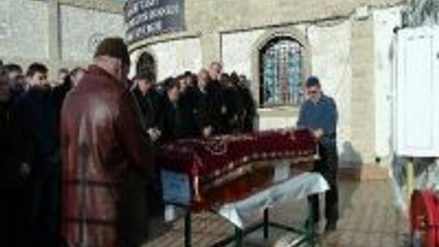 Gâlibi Vakfı Kurucusu Galip Hasan Kuşçuoğlu, Son Yolculuğuna Uğurlandı