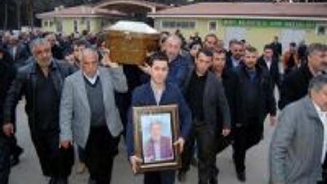 Öcalanın Dayısının Cenazesi Gaziantepe Götürüldü (2)