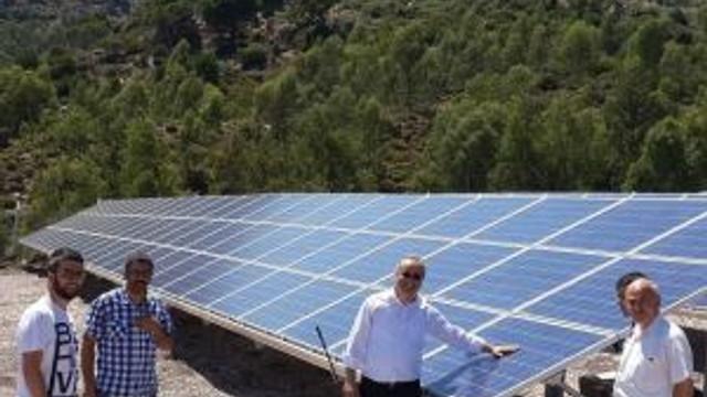İkçü Mühendislik Fakültesi Sertifikalı Güneş Enerjisi Kursları