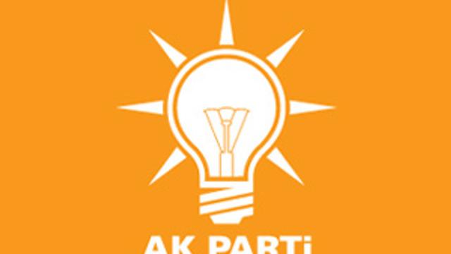 AK Parti Burdur Merkez İlçe Başkanı istifa etti