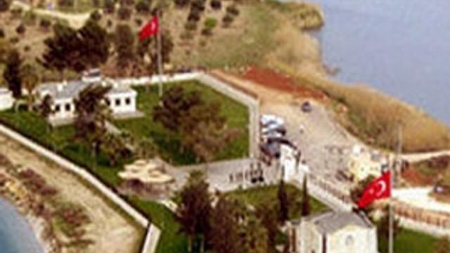 İşte Süleyman Şah Türbesi'nin tarihi