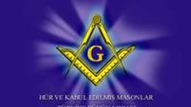 Işte ünlü Masonlar Güncel
