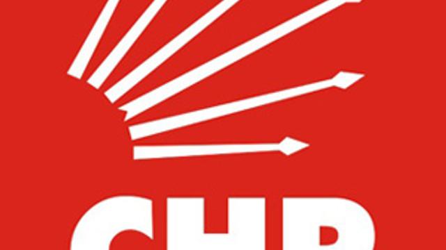 CHP'den o suç duyurularına yanıt
