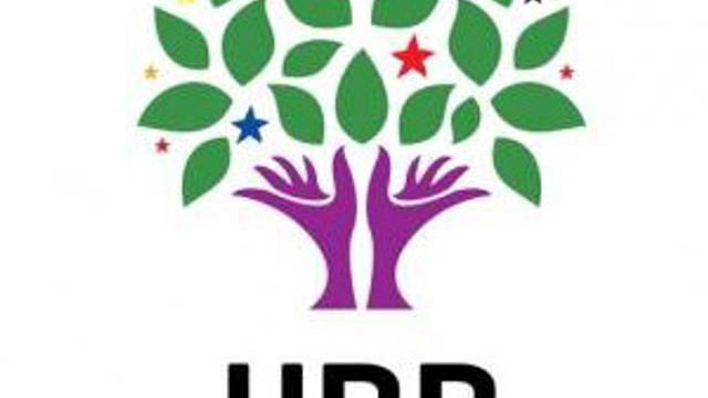HDP'den geri adım