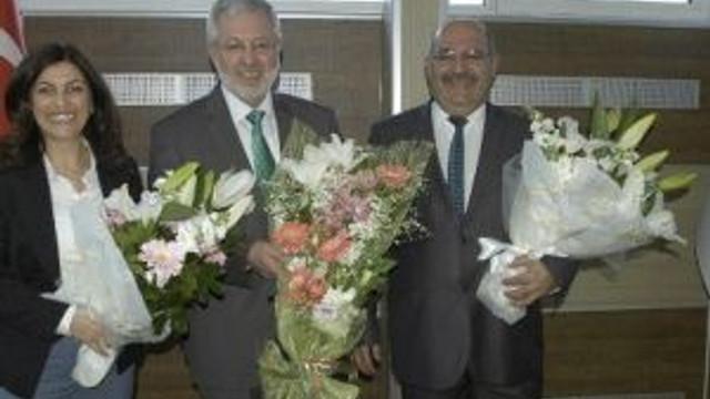 Uludağ Üniversitesi'nde 3 Fakültenin Dekanı Değişti