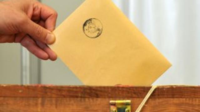 """Bağımsız adaylar: """"Seçimler iptal edilsin"""""""