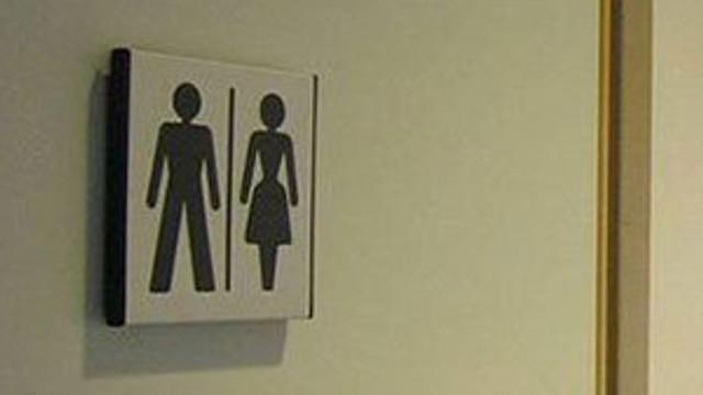 Kadın erkek ortak tuvalet dönemi !