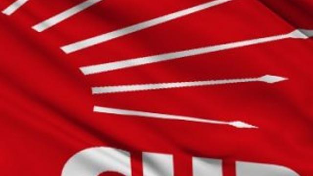 CHP'den saldırı için ilk açıklama