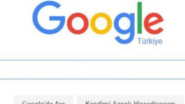 Google'ın yeni logosu çalıntı mı?