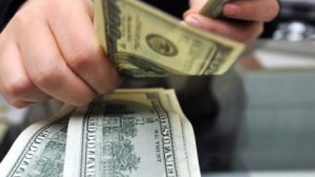 Dolar alev alev ! Bir anda ateşi çıktı