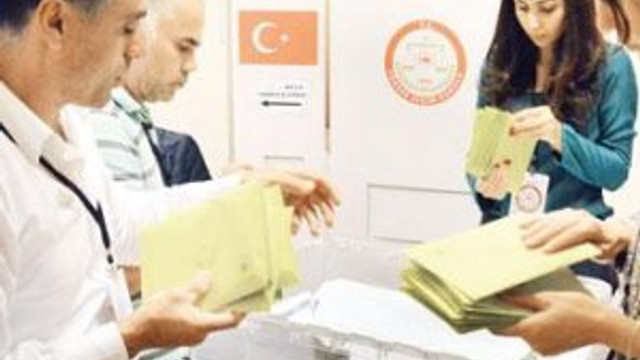 Bu oylar Türkiye'de seçimin kaderini belirliyor !
